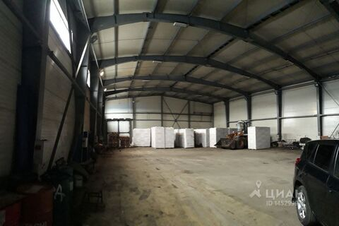 Продажа производственного помещения, Сургут, Индустриальная улица - Фото 1
