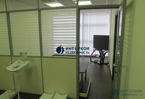 Сдается офисное помещение с ремонтом 80 кв - Фото 3