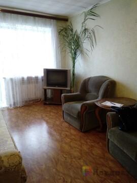 Продается 2-комнатная квартира в панельном доме - Фото 1