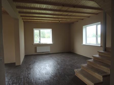 Продается 2х этажный коттедж 235 кв.м. на участке 12.4 соток - Фото 3