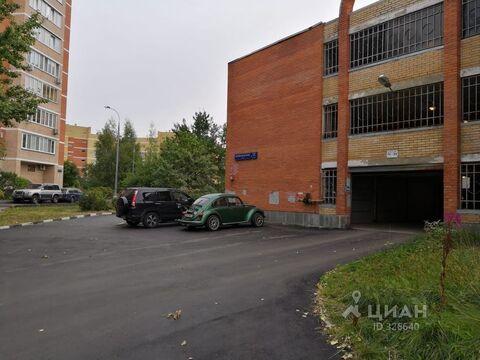 Продажа гаража, м. Планерная, Ул. Соловьиная Роща - Фото 1
