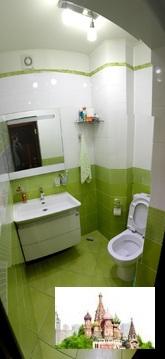 ЖК Пасейдон, 3-х комнатная квартира, 102 кв.м. - Фото 4