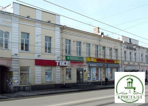 Аренда псн, Томск, Ленина пр-кт. - Фото 1