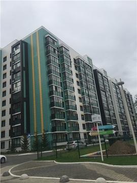 1 комнатная квартира по адресу г. Казань, ул. Николая Ершова, д.3 - Фото 1