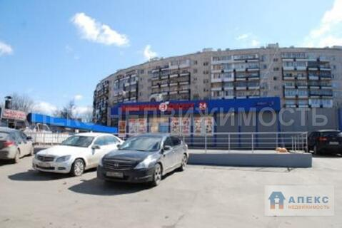 Продажа магазина пл. 3000 м2 м. Славянский бульвар в торговом центре в . - Фото 4