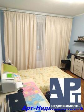Продам 3-к квартиру, Голубое д, Родниковая улица 4 - Фото 1