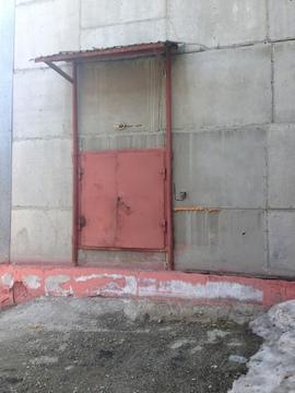 Сдам теплое производственно-складское помещение площадью 415 - Фото 2