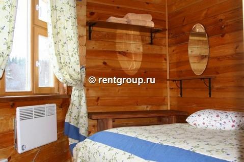 Аренда дома посуточно, Инино, Жуковский район - Фото 5