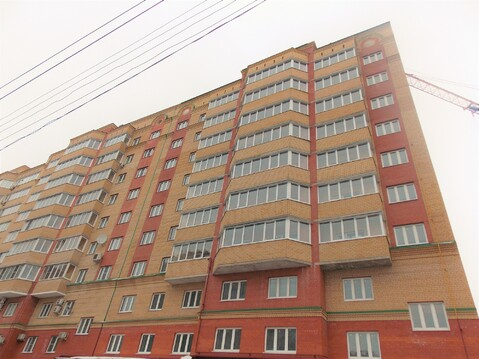 3-х комнатная квартира в центре города в двух уровнях! - Фото 1