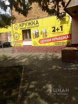 Продажа производственного помещения, Красноярск, Улица 52-й Квартал - Фото 1