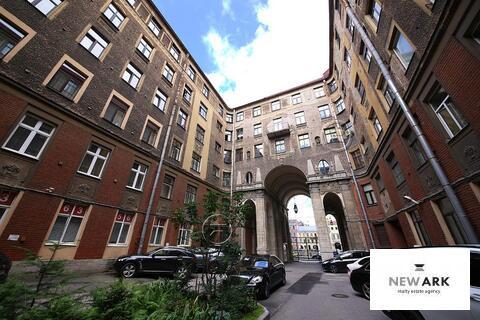 Многокомнатная квартира на набережной реки Фонтанки. Толстовский дом - Фото 3