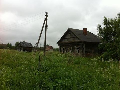 Дом под прописку. - Фото 2
