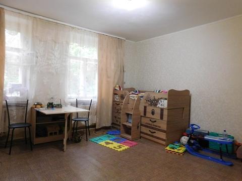 Однокомнатная квартира 30м2, Ленинский район - Фото 1