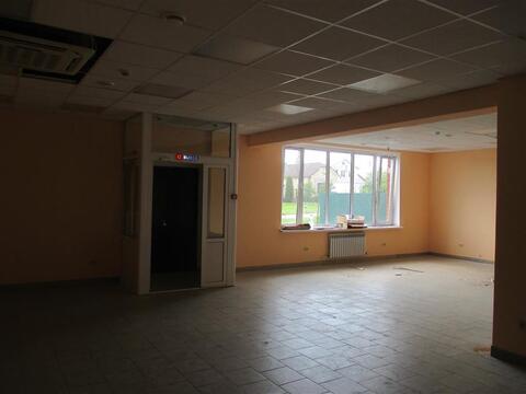 Продается отдельностоящее здание по адресу с. Ленино, ул. 1 Мая 23б - Фото 3