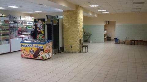 Аренда 161 кв.м здание магазин - Фото 4