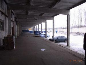 Аренда производственного помещения, Рязань, Московское ш. - Фото 2