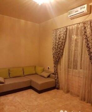 Аренда 1-комнатной квартиры-студии на ул. Турецкой - Фото 1