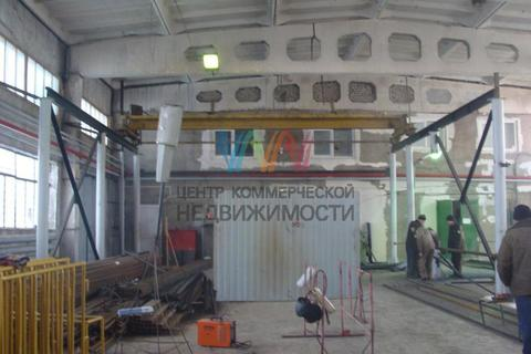 Аренда производственного помещения, Уфа, Ул. Дмитрия Донского - Фото 5