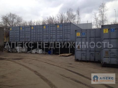 Аренда склада пл. 30 м2 м. Перово в складском комплексе в Новогиреево - Фото 2
