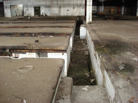 Производственная база в г. Усолье-Сибирское. - Фото 3
