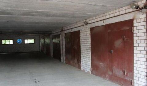 В 2-х минутах ходьбы от станции Пушкино продается утепленный гараж - Фото 2