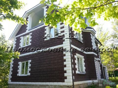 Калужское ш. 20 км от МКАД, Пыхчево, Коттедж 265 кв. м - Фото 1