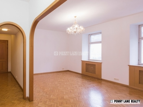 Продажа квартиры, м. Тверская, Богословский пер. - Фото 3