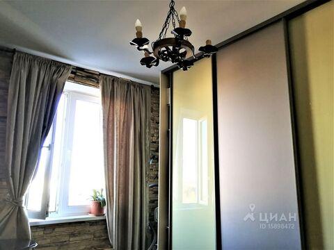 Продажа квартиры, Шенкурский проезд - Фото 1