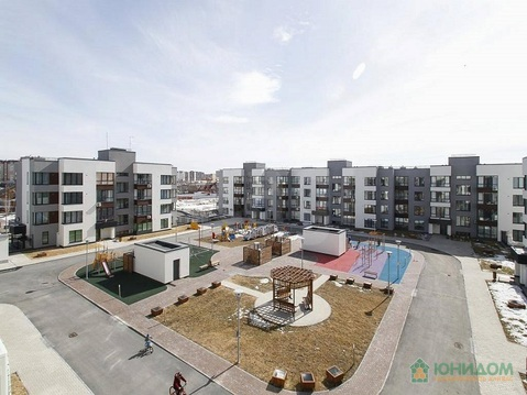 1 комнатная квартира, ул. Федюнинского, ЖК Ожогино - Фото 2