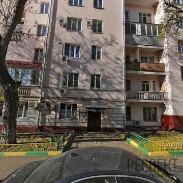 Объявление №60430038: Продаю комнату в 3 комнатной квартире. Москва, ул. Воронцовская, 24/6стр1,
