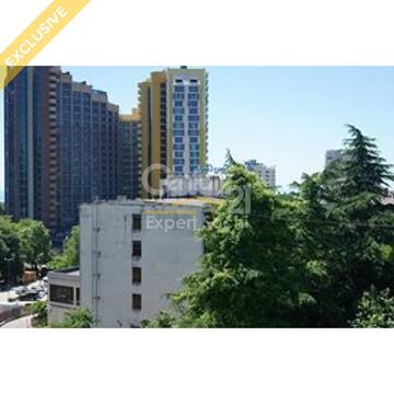 Видовой 2-х уровневый пентхаус на Курортном проспекте - Фото 1