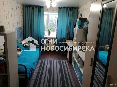 Продажа квартиры, Новосибирск, Ул. Стофато - Фото 4