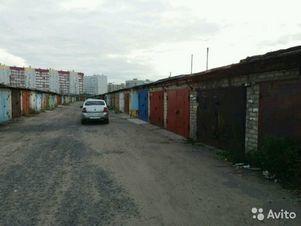 Продажа гаража, Орел, Орловский район, Ул. Чечневой - Фото 2