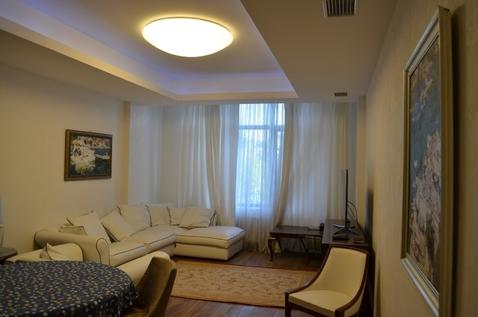 3-комнатная в Алуште, элитный комплекс Дача Доктора Щтейнгольца - Фото 4