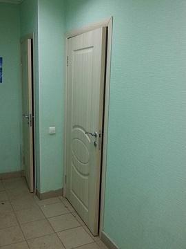 Продается помещение свободного назначения г Тула, ул Шухова, д 9 - Фото 4