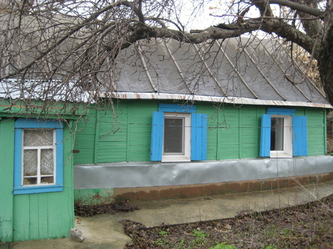 Дом Чапаева/ Крайняя верх1д - Фото 4