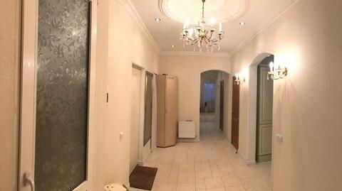 Продам 4-к квартиру, Севастополь г, Готский проезд 20 - Фото 4