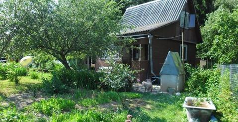 Дача у леса Нагорное (клинский р-н) - Фото 3