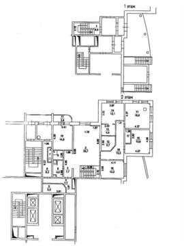 5-комн. квартира, Королев, ул Пушкинская, 21 - Фото 2