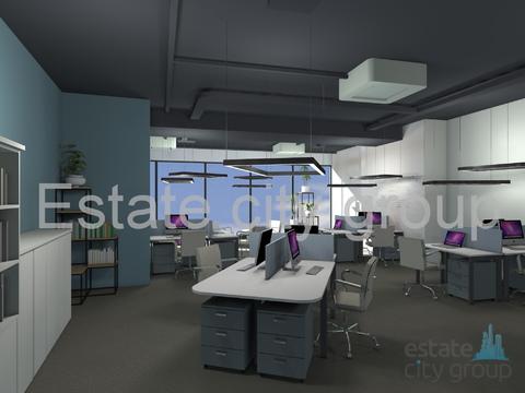 Аренда офиса 60м2 - Фото 1