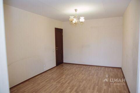 Продажа квартиры, Ярославль, Ул. Ньютона - Фото 1