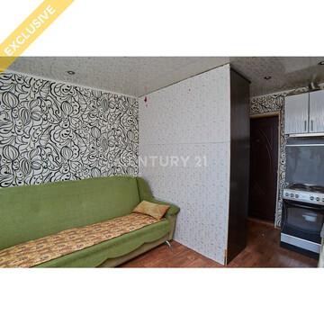 Продажа комнаты 13 м кв. в общежитии на 5/5 эт. на ул. Зеленая, д. 4 - Фото 1