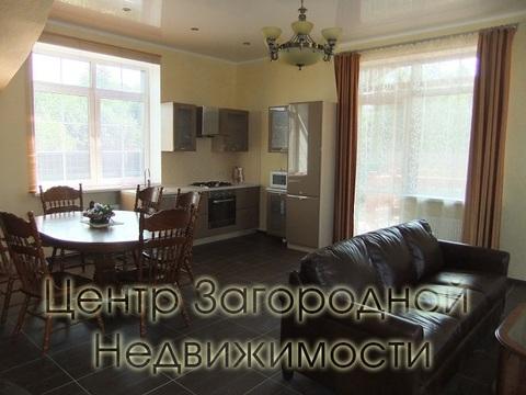 Дом, Киевское ш, 32 км от МКАД, Новоглаголево, Коттеджный поселок . - Фото 3