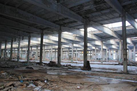 Продам производственно-складской комплекс 75 000 кв.м - Фото 1