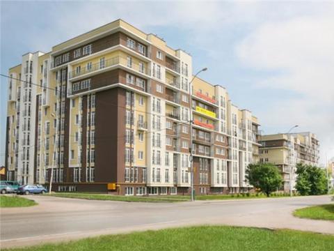Продается трехкомнатная квартира на ул. Горького