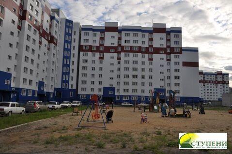 Продажа квартиры, Курган, 5 микрорайон - Фото 1
