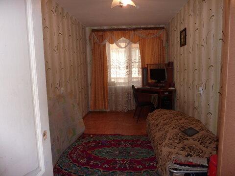 Продается 2-х комнатная квартира ул.Терешковой (р-он Черемушки) - Фото 4