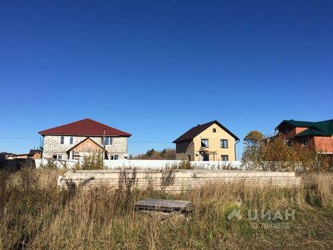 Продажа участка, Никулино, Калининский район, Улица Каменистая - Фото 1