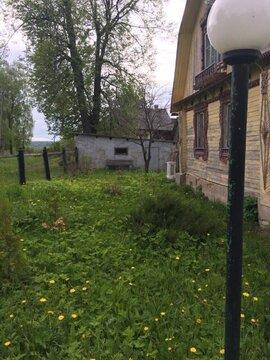 Дом 88 м2 д. Любимцево, Сусанинский р-н, Костромская обл. - Фото 3