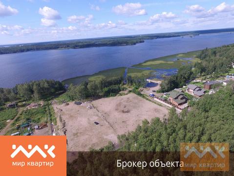 Продается участок, г. Выборг, Прибрежная - Фото 1
